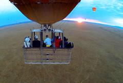 GOPR1821 (H Sinica) Tags: balloon safari hotairballoon masaimara maasaimara