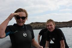 Ready to snorkel - Isla de Lobos (stephenmid) Tags: fuerteventura reids
