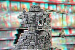 Warhammer 3D (wim hoppenbrouwers) Tags: 3d rotterdam anaglyph stereo warhammer redcyan gameworkshop warhammer3d