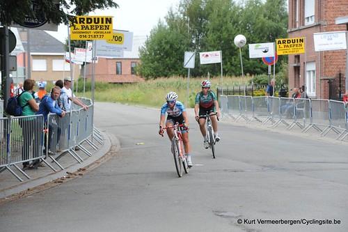 Steenhuffel nieuwelingen & juniores (403)