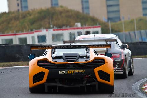 McLaren MP4-12C GT Can-Am Edition