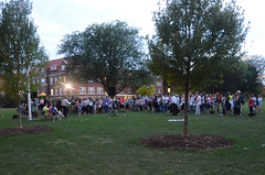 """9/11 Candlelight Vigil 4 • <a style=""""font-size:0.8em;"""" href=""""http://www.flickr.com/photos/52852784@N02/9734877204/"""" target=""""_blank"""">View on Flickr</a>"""