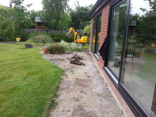 Landscaping and Paving Handforth Image 3