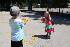 GITy Up! 2013 (trailsforillinois) Tags: tourism bicycling families trails biketouring foxrivertrail bikecamping illinoisprairiepath s240 gityup