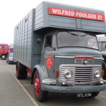 1959 Commer C7 Mk IV, Wilfred Foulger Haulage Contractor thumbnail