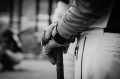 Baseball (newyorkcitypeoples) Tags: major baseball league mlb