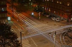 Lights (jukkarothlauronen) Tags: cars göteborg sweden gothenburg sverige hdr