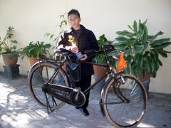"Sepeda Kuno milik Paguyuban Sepeda Kuno Sedjoli • <a style=""font-size:0.8em;"" href=""http://www.flickr.com/photos/102616399@N03/10447469593/"" target=""_blank"">View on Flickr</a>"