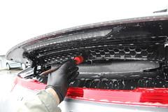 Porsche 991 Carrera 4S (20) (Detailing Studio) Tags: porsche manuel cleaner protection mousse cramique lavage naturelle 991 detailing cire traitement nanotechnologie brillance carnauba hydrophobe crystalrock dcontamination prlavage