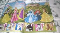 (Danidollcollector) Tags: november magazine revista 9 noviembre issue princesses numero disneyprincess princesas 2013 flickrandroidapp:filter=none