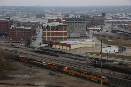 Kansas City Industrial District