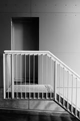 Trap, Amsterdam (TijmenDal) Tags: shadow amsterdam stairs stair gradient shadowplay trap tonality