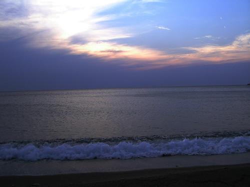 Limnos sky