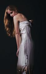 Fashion (Ana Mereuta) Tags: light colors girl beauty fashion hair studio model moda emotional styling