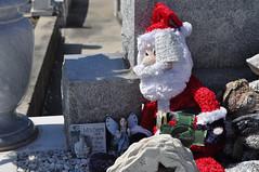 Bloodwirth santa