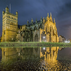 Pictures in Puddles ______________IMG_2836 (nalamanpics) Tags: uk longexposure nightphotography reflection water night canon reflections landscape cloudy cathedrals devon exeter puddles canonef1740mmf4lusm slowexposure exetercathedral historicsite impressedbeauty picturesinpuddles mygearandme mygearandmepremium mygearandmebronze mygearandmesilver mygearandmegold mygearandmeplatinum mygearandmediamond {vision}:{outdoor}=0943 {vision}:{dark}=0756 {vision}:{sky}=069 {vision}:{plant}=052 {vision}:{clouds}=0584