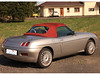 Fiat Barchetta Ck-Cabrio Version