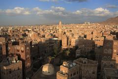 sanaa (lercherl) Tags: yemen yaman jemen