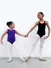 Ballet sisters (got 2 dance) Tags: girls ballet love sisters dance shoes tights slippers leotards tendu dancestudents rhythmworksdanceschool