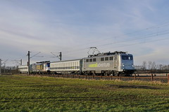 P1540335 (Lumixfan68) Tags: eisenbahn 139 loks baureihe elektroloks railadventure überführungsfahrt