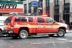 FDNY Battalion 7 (MJ_100) Tags: city usa newyork america us state manhattan chief midtown fireman firemen firefighter fdny firedepartment firefighters gmc firebrigade battalion fireservice battalionchief battalion7