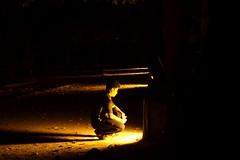 Vasantautsav eve - Santiniketan 3 (Jaydeep Majumdar) Tags: santiniketan bolpur vasantautsav