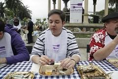 20140503 Reto de la Sardina - Santurtzi Gastronomika 119 (santurtzi gastronomika) Tags: bizkaia euskadi basquecountry paisvasco santurtzi santurtzigastronomika retosardina