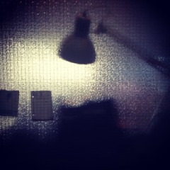My Instagram Photos: office outlines ~explored~ (SpirosK photography) Tags: cameraphone shadow silhouette office greece mobilephone outlines iphone ελλάδα
