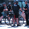 Arrested Development (Colorado Sands) Tags: crime arrest unlawful suspect guys men male police policemen securityforce lawenforcement polizei policeman policia denver colorado 420 potfest civiccenter milehigh rally 420rally us america usa weed grass marijuana legalpot sandraleidholdt unitedstates april 20 2014 pot legal cannabisculturemusicfestival counterculture marihuana maconha stoners polisi bikes bicycles cuffed handcuffed photojournalism denverpolice denverpolicedepartment gangbangers citation busted policeofficers bike sitting