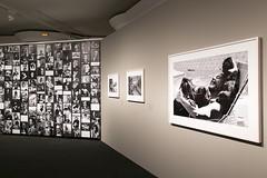Colita, porque sí. Exposición en La Pedrera, Barcelona, 2014