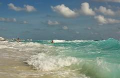 IMG_0645 (zhiva_ram) Tags: vacation del mexico playadelcarmen playa chichenitza mayan cancun carmen priya niki isla jingu shruthi mujares