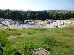 Teatro Greco Siracusa 4