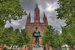 "William of Orange in Wiesbaden • <a style=""font-size:0.8em;"" href=""http://www.flickr.com/photos/45090765@N05/15971103594/"" target=""_blank"">View on Flickr</a>"