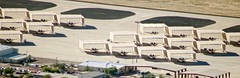 Overflight AMARG 109 (eLaReF) Tags: graveyard airplane desert tucson az aeroplane storage davis scrapping scrap derelict dm boneyard davismonthan amarc monthan kdma amarg 309th