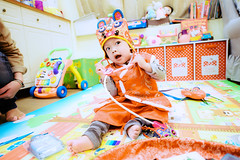 KUN_7734 () Tags: baby kids children nikon child g wide happiness wideangle kawaii  f28 extendedfamily  littleboys  playinggame lovefamily  1424  q   d3s 1424mm  nikonafsnikkor1424mmf28ged