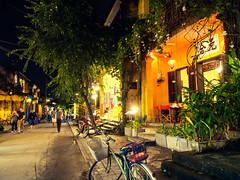 Hoian night (kangxi504) Tags: street night asia olympus vietnam hoian southeast   epl5