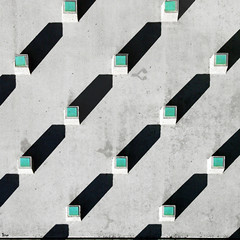 abstract shadows (TeRo.A) Tags: helsinki shadows varjo rautatiesilta railvaybridge