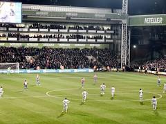 Palace v Newcastle (Paul-M-Wright) Tags: park london newcastle football crystal soccer united palace v match premier league selhurst