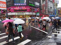 Taipei, Taiwan!