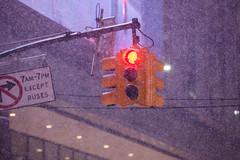 Blizzard of 2015 New York City (Anthony Quintano) Tags: nyc newyorkcity snow weather manhattan blizzard 2015