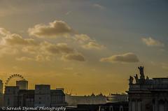 DSC_3740.jpg (Sav's Photo Gallery) Tags: city uk sunset london landscape stpauls londoneye cityoflondon d7000 savash