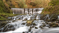 Lower Stock Ghyll Falls (chris.lynn) Tags: england waterfall district lakes lakedistrict cumbria