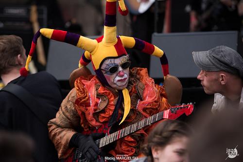 Gitarowy Rekord Guinessa 2016