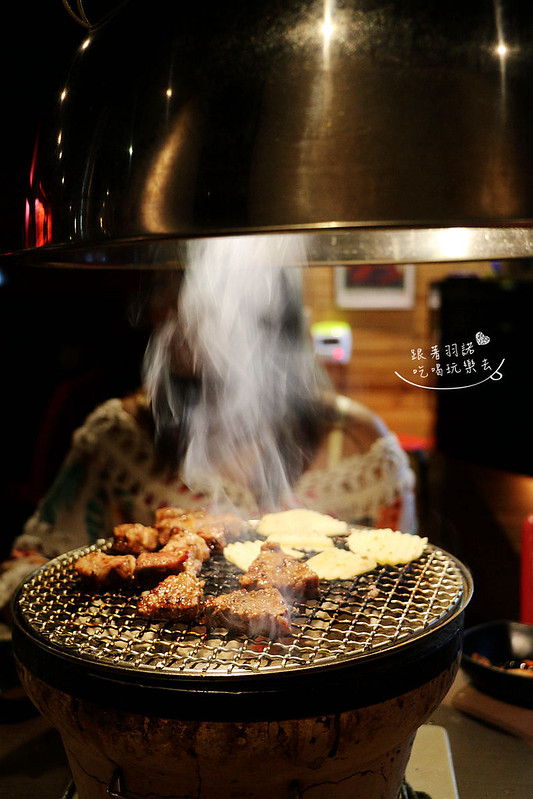 武仕日式炭火燒肉209
