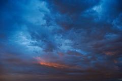 Clouds (Sareni) Tags: blue light summer sky colors june clouds slovenija mb maribor 2010 leto twop nebo boje svetlost oblaci sareni selovenia