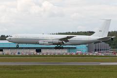 272 Israeli Air Force Boeing 707-3L6C (EaZyBnA) Tags: boeing 272 israeliairforce 7073l6c