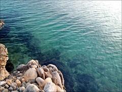Mare vastoclick2 (Giuseppe Tana) Tags: mare foto estate natura sole vacanze abruzzo scogliera vasto immagini