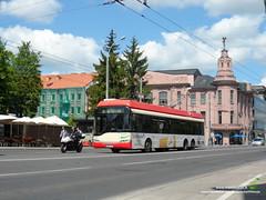 """2016-05-22 bėgimas: 2 maršrutas J.Tumo-Vaižganto gatvėje • <a style=""""font-size:0.8em;"""" href=""""http://www.flickr.com/photos/143514118@N08/26633974063/"""" target=""""_blank"""">View on Flickr</a>"""