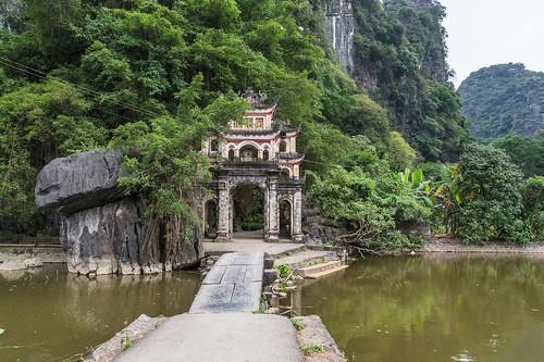 tam coc - vietnam 3