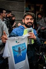 IMG_5339 (danielebiamino) Tags: friends shop race canon torino happy italia anniversary event fest fundraising pai alleycat icmc officina premiazione 2016 bikery